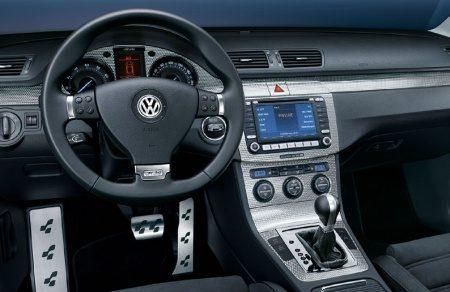 Volkswagen Passat R36  Autoblognl