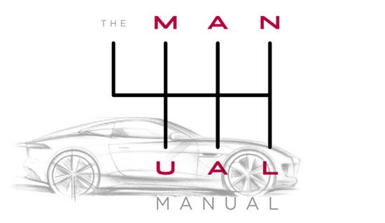 Jaguar helpt Amerikanen schakelen met 'manual-manual