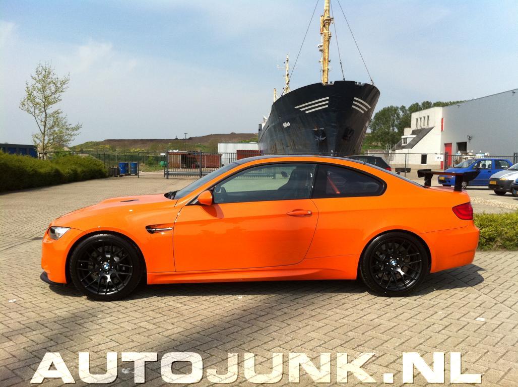 M3 GTS foto's » Autojunk.nl (56011)