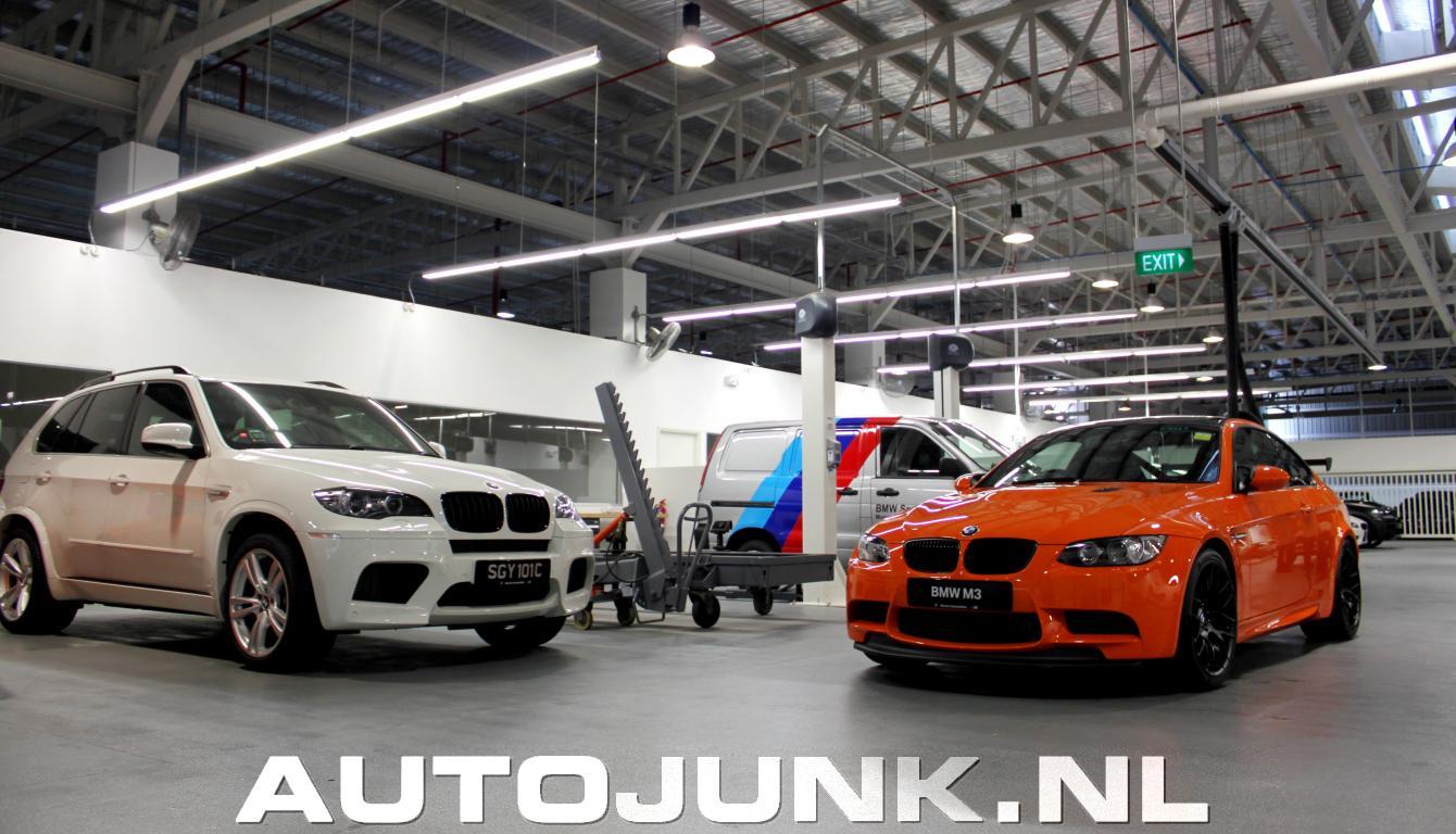 M3 GTS foto's » Autojunk.nl (57374)