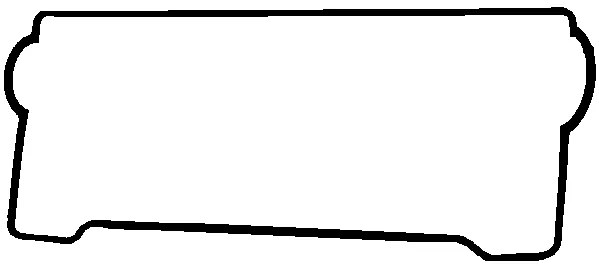 Прокладка крышки цилиндров GEELY MK E010001501 Geely