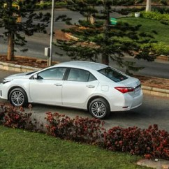 New Corolla Altis Review Team Bhp All Toyota Camry 2019 Malaysia In India Autox