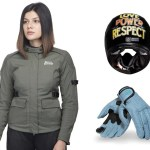 Royal Enfield Launches Riding Gear Accessories For Women Autox