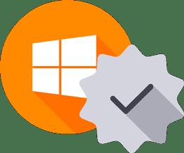 Approved antivirus for Windows 10