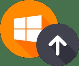 Safe upgrade to Windows 10