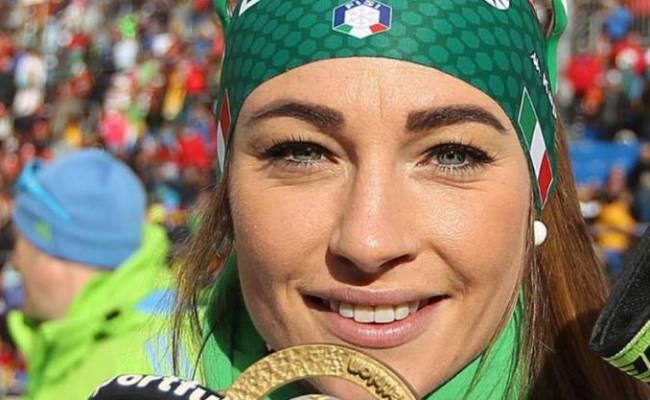 Dorothea Wierer Weltmeisterin Im Massenstart Ski Sport