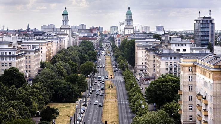 Mietexplosion in Berlin Staat will Privatwohnungen