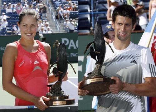 Ana & Novak