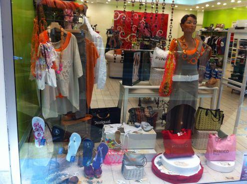 Corso On Line Da Vetrinista E Visual Merchandising Bari