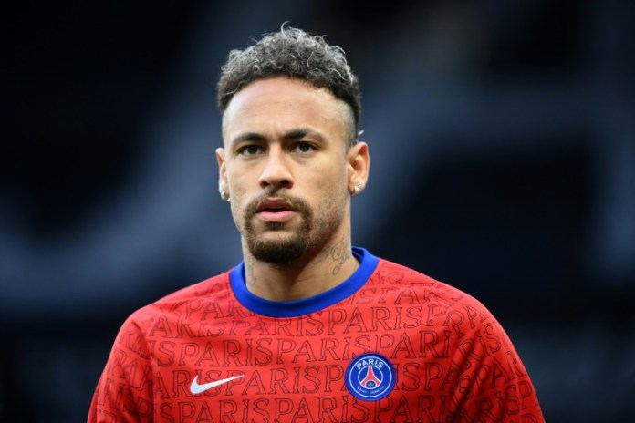 A spokeswoman for Neymar told the Wall Street Journal that the Brazilian attacker denies the allegation that he sexually assaulted a Nike employee in 2016.