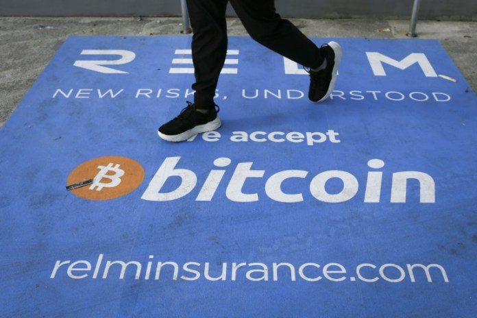 The World Bank said it cannot support El Salvador's adoption of bitcoin as legal tender.