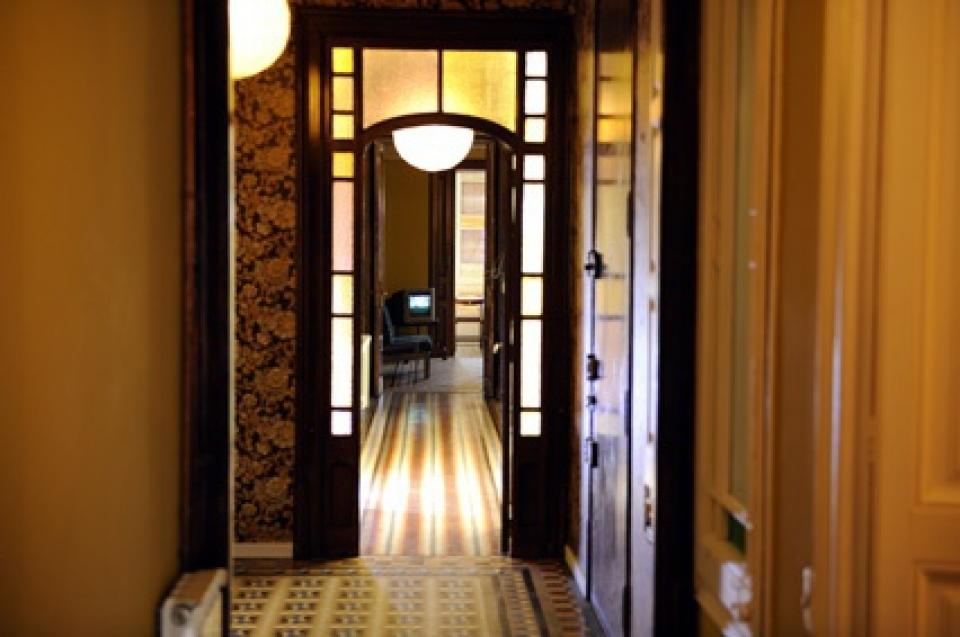 Casa Mila apartments Barcelona  BarcelonaHome