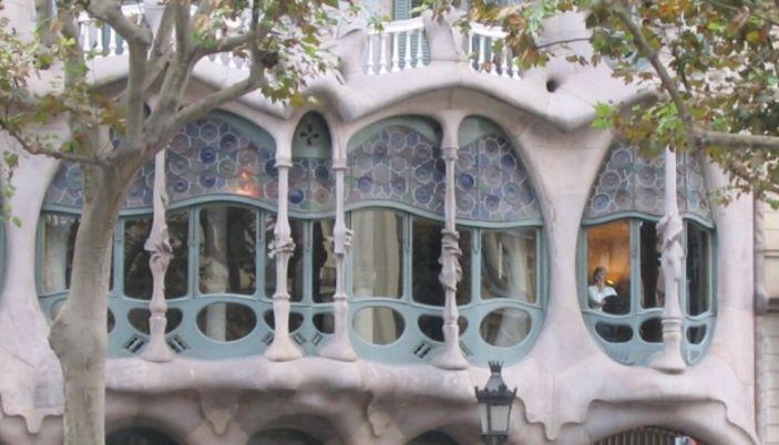 Visitare la zona del Eixample a Barcellona