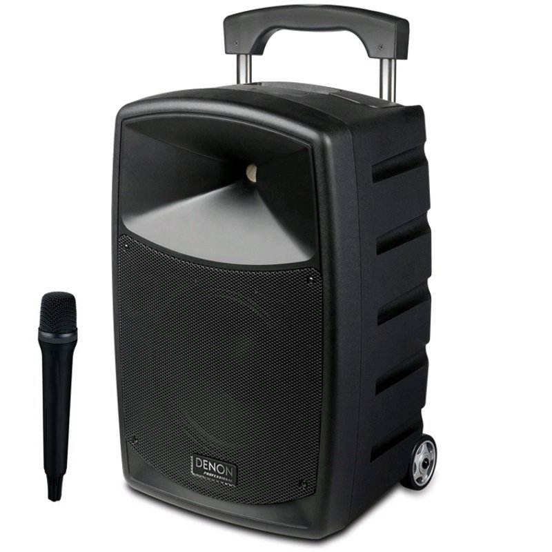 Denon Professional Envoi Akku-Lautsprecher m. Bluetooth kaufen?   Bax-shop
