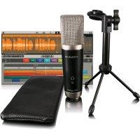 (B-Ware) M-Audio Vocal Studio Aufnahmeset kaufen? | Bax-shop
