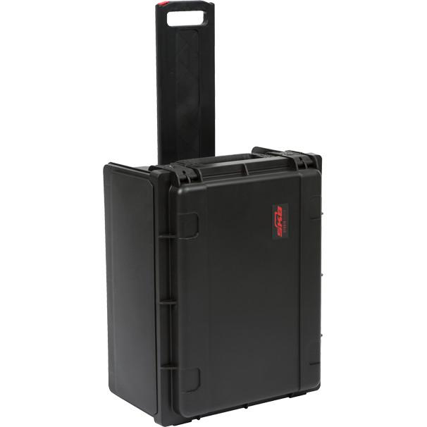 skb 1skb isf4u studio flyer rack case