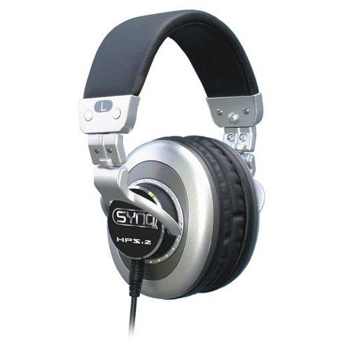 SynQ HPS-2 hoofdtelefoon