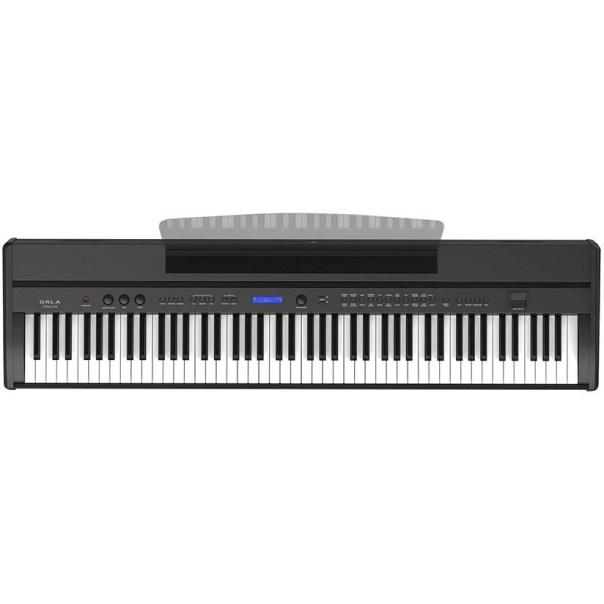 ORLA SP340/BK Stage Concert digitale piano zwart