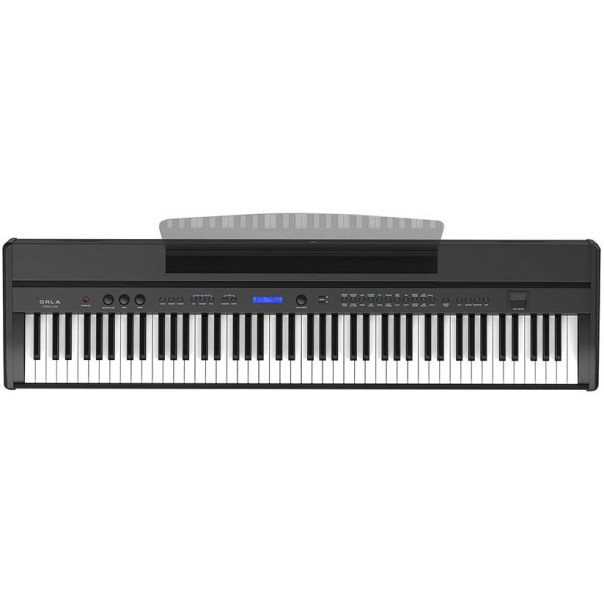 ORLA SP340/BK Stage Concert digitale piano zwart