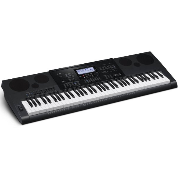 Casio WK-7600 keyboard met 76 toetsen
