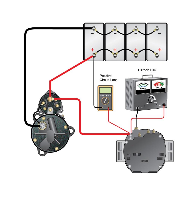 medium resolution of delco starter solenoid wiring diagram mercruiser starter