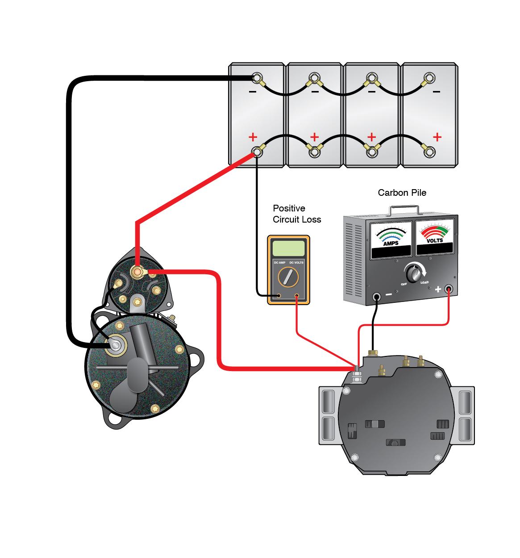 hight resolution of delco starter solenoid wiring diagram mercruiser starter