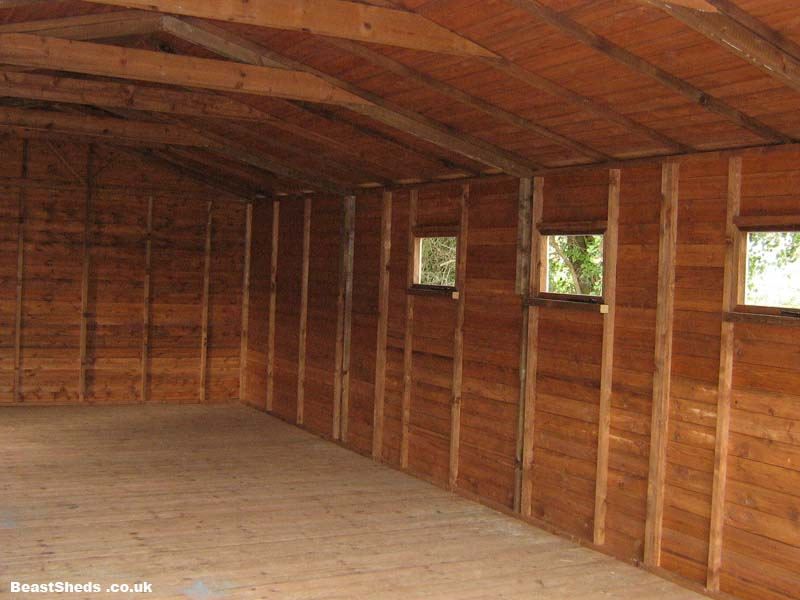 Mk Wooden Sheds To Buy