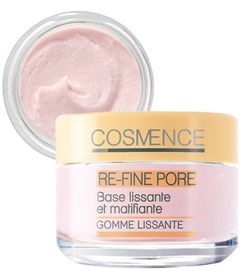 Base Lissante et Matifiante - Re-Fine Pore