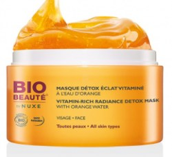 Masque Détox Vitaminé