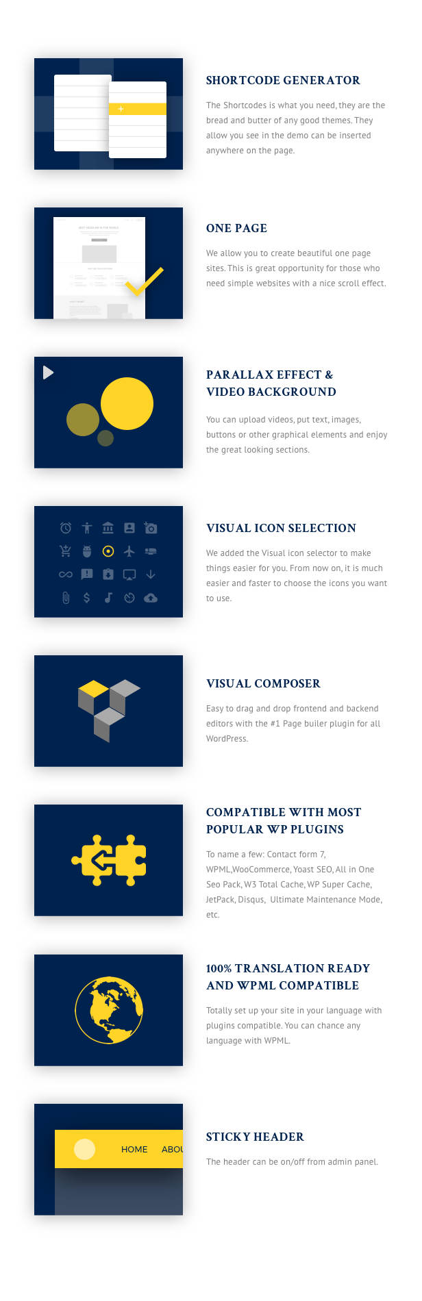 Bigconf WordPress Theme for Business 20