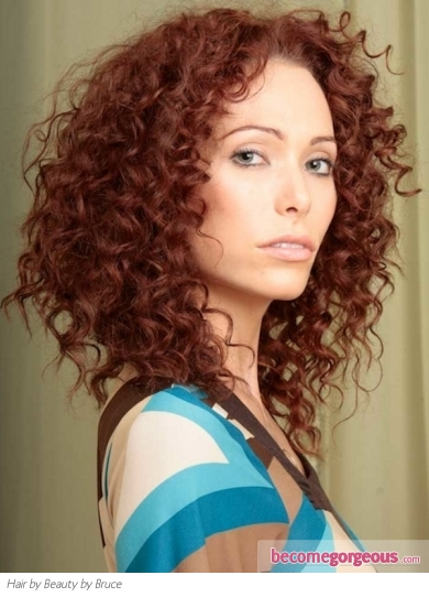 35 Best Curly Cuts Long Hairstyles 2015 & Long Haircuts 2015