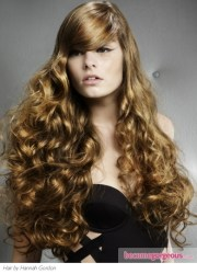 long hairstyles - super-long