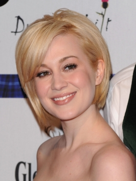 Kellie Pickler Graduated Bob Hairstyle | Makeup Tips and Fashion