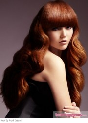 long hairstyles - amazing