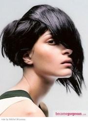 short hairstyles - stylish