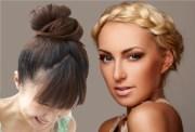 trendy hairstyles long hair