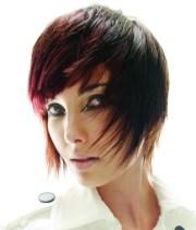 match hair highlights skin tone