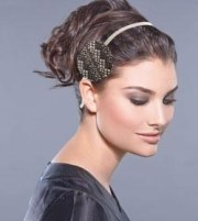 grecian goddess inspired hairstyles