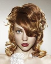 2010 curly punk hair styles