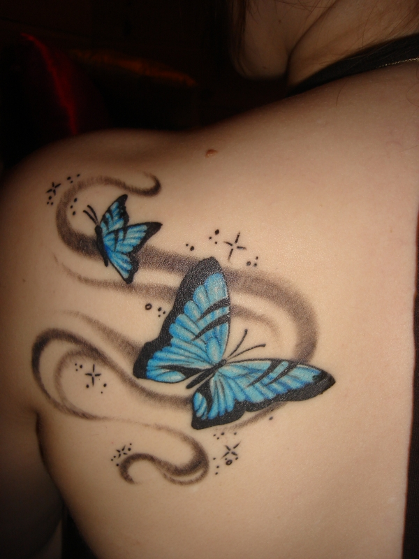 Cute Girly Tattoo Designs