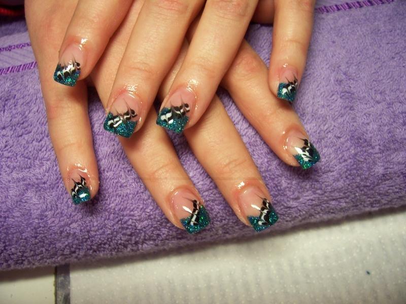 Nails Art Designs Photos: Nail Designs For Short Nails Do