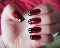 Girly Nail Art Designs.