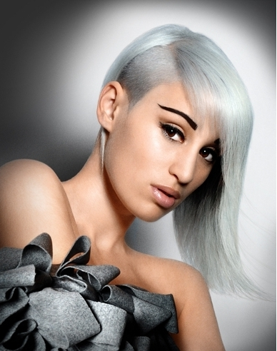 pin by aj anderson on silver white hair pinterest