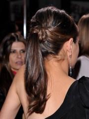 simple elegant hairstyles