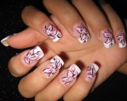 fun nail art design