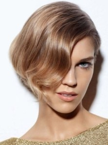 short hair trends for spring 2014