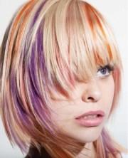 multi tone hair color ideas