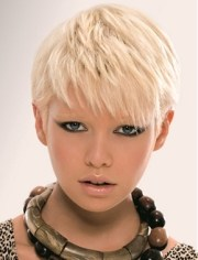 cool short hairstyles girls