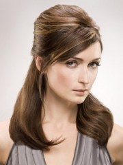 quick and easy casual hairstyles