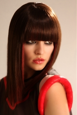 Best Bangs Hairstyles For Summer 2010